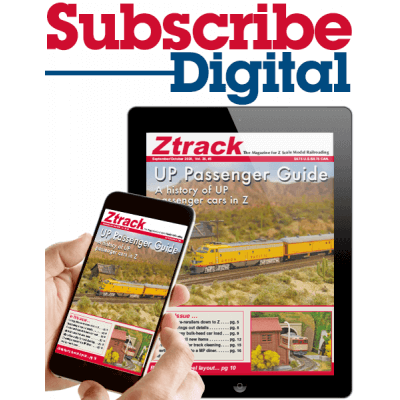 Ztrack Magazine 1-Year Digital Subscription