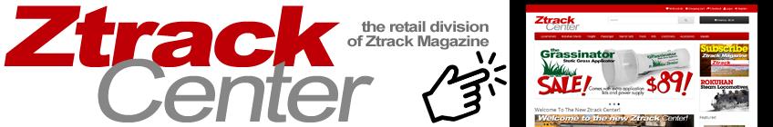 Ztrack Center