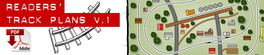 Readers' Track Plans V.1