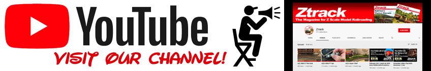 Ztrack YouTube